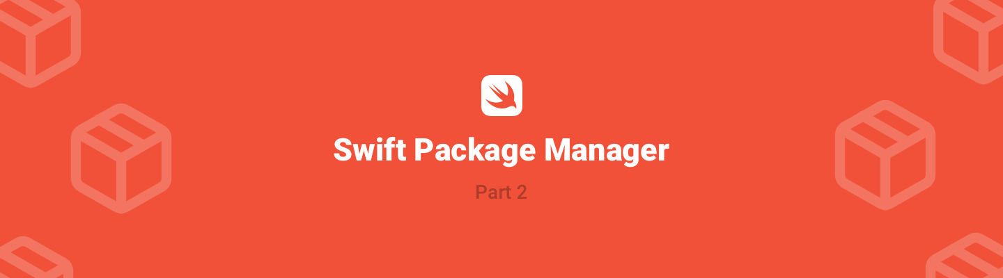 Create Your Own Swift Package
