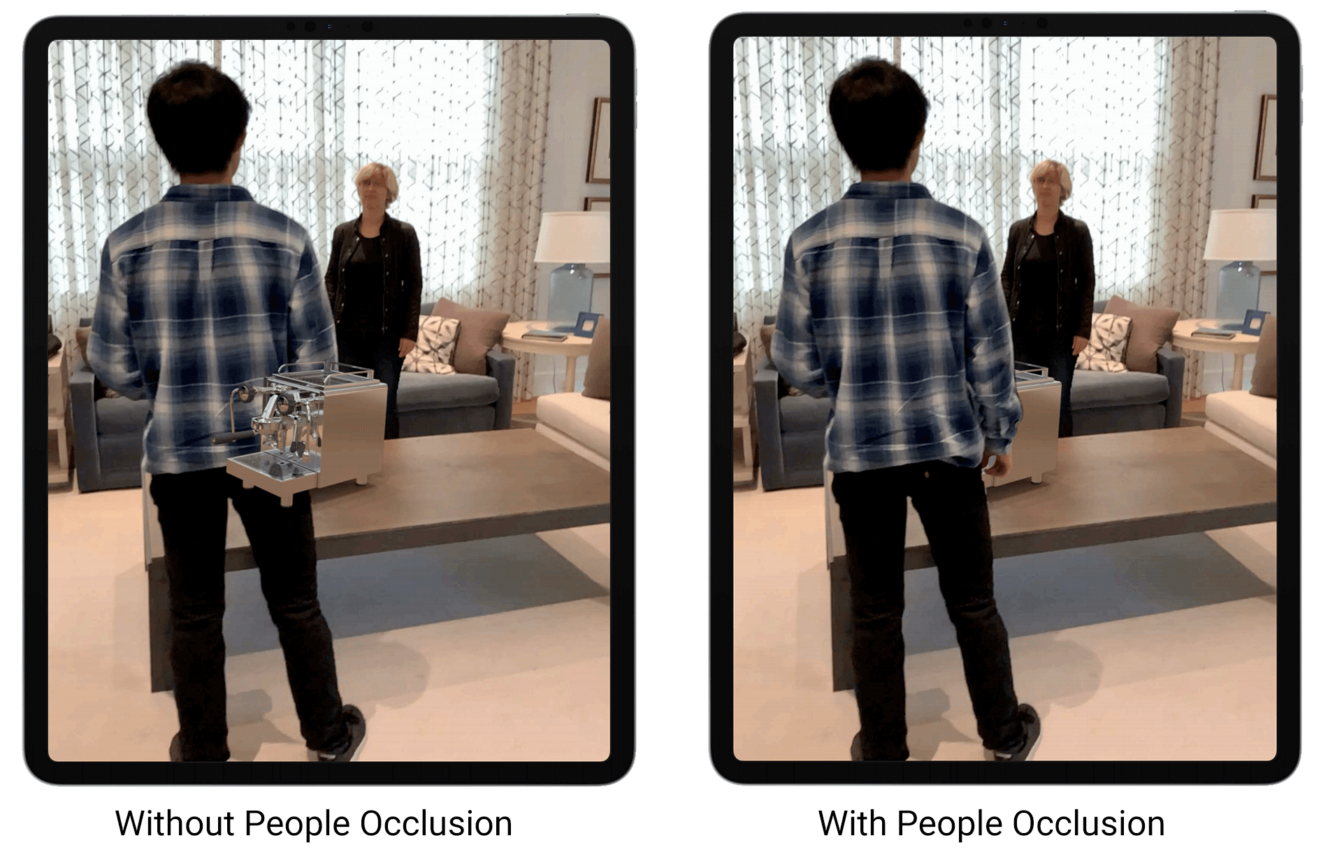 ARKit 3 brings more power to Apple's Augmented Reality